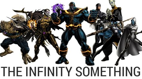 the road to marvel s infinity war the of the marvel cinematic universe vol 2 maybe alliance can make sense of marvel s