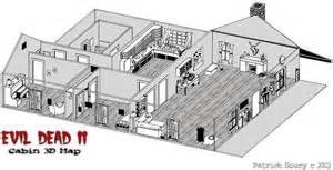 3d Floor Plan Designer Book Of The Dead The Definitive Evil Dead Website