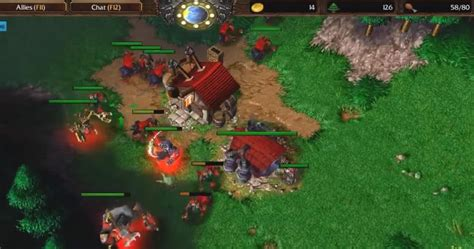 how to upgrade wc3 blizzard revives warcraft iii after 15 years with major
