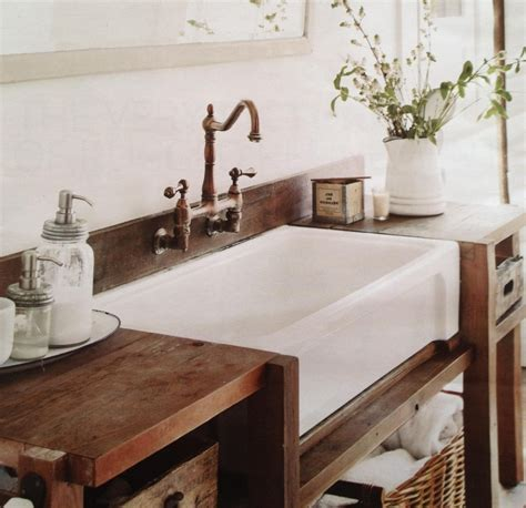 Farm Style Bathroom Vanity Bathroom Vanity Farmhouse Style Nana S Workshop