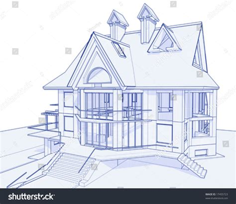 draw house blueprints how to draw blueprints for a house hexagon floor plans