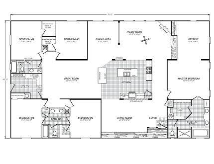 awesome fleetwood homes floor plans new home plans design