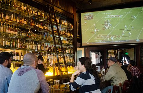 top portland bars best bars in portland to catch a football game drink