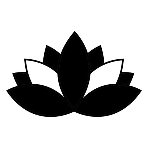 imagenes de simbolos budistas buddhist lotus icon buddhism symbol buddha svg