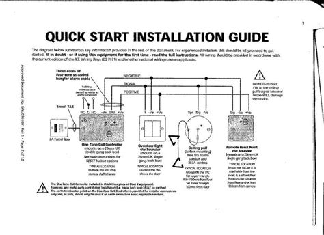 disabled toilet alarm wiring diagram 36 wiring diagram