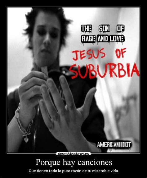 jesus desmotivaciones pin jesus of suburbia st jimmy image search results on