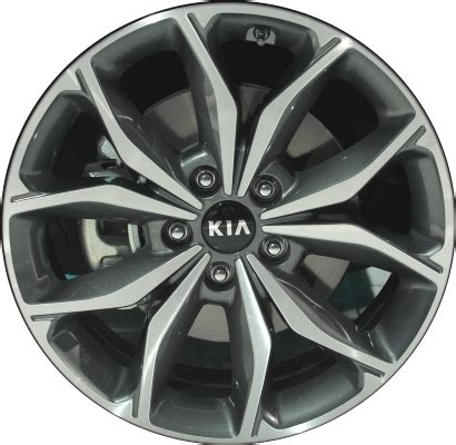 rims for kia forte kia forte wheels rims wheel stock oem replacement