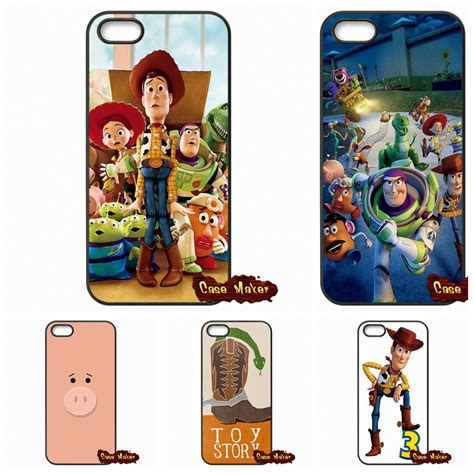 Iphone 6 6s Buzz Lightyear In Story 3 Hardcase story captain buzz lightyear cover for