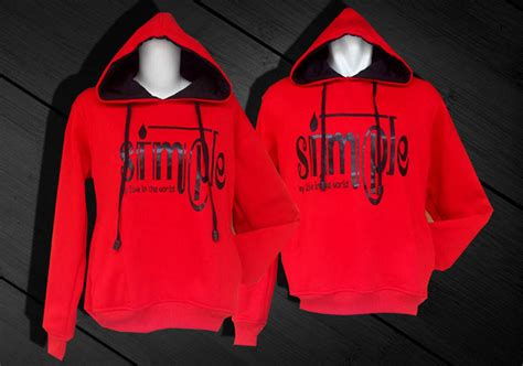 Baju Pasangan Murah Jaket Sweater Hoodie Cp Tshirt Channel jaket cp12 jaket pasangan bandung keren murah