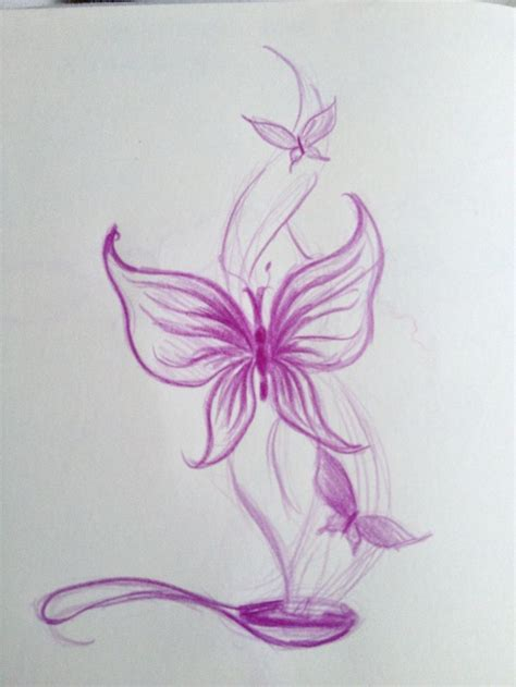 lupus butterfly tattoo designs 10 images about lupus tattoos on purple