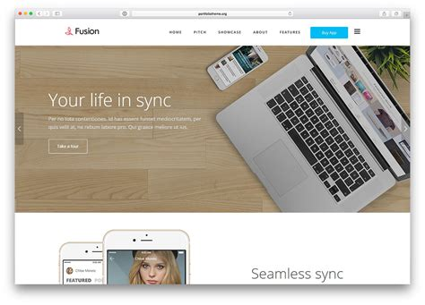 best app landing page 40 best landing page themes for apps products