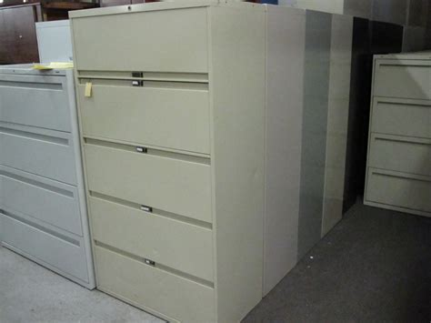 Lateral File Cabinets Used Used Lateral File Cabinets Used Hon File Cabinet 4 Drawer Lateral Ofw Pittsburgh