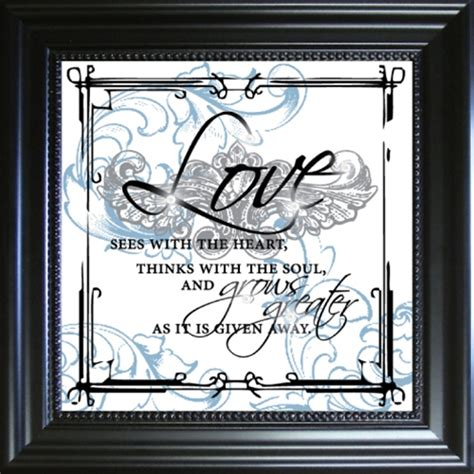 home interiors and gifts framed art inspirational framed glass wall art unique and different