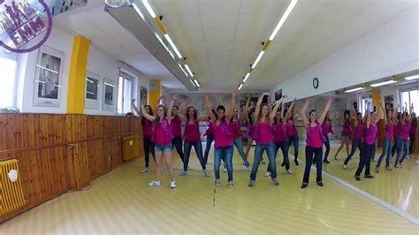 tutorial dance flash mob tutorial dance flash mob quot balada quot gusttavo lima prima