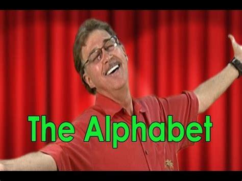hartmann song letter sounds alphabet song act out the alphabet