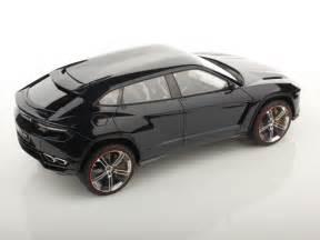 Lamborghini Urus Production Lamborghini Urus Production Officially Confirmed For 2018
