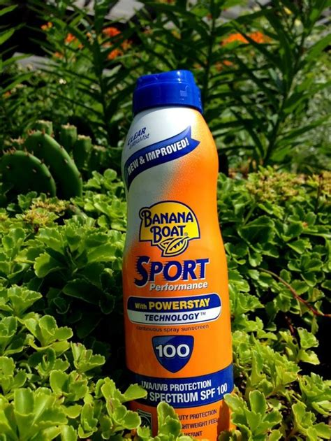 banana boat sunscreen not working 5 tips for smart sunscreen use not quite susie homemaker