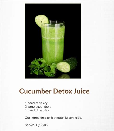 Happy Bodies Detox Cocktail by 80 Best Cleansing Drinks Detox Images On