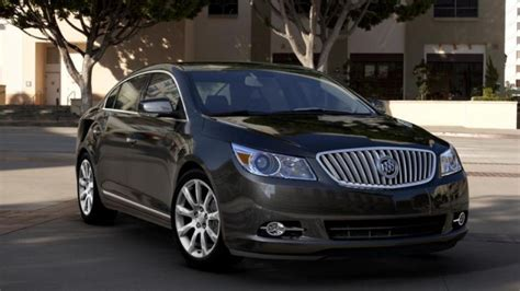 2013 buick lacross 2013 buick lacrosse information and photos zombiedrive