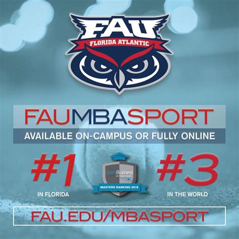 Fau Mba Cost by Schedule Delray Open