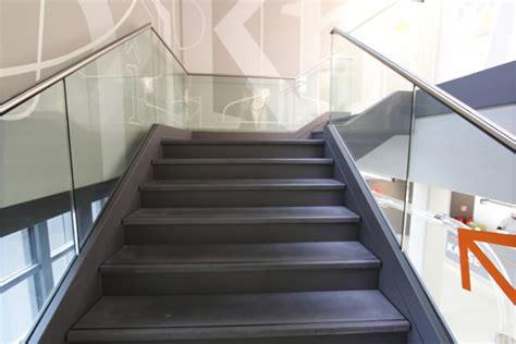 stahltreppe innen projekte zu edelstahltreppen edelstahlgel 228 nder