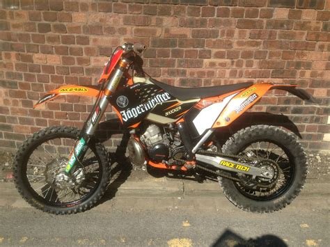 Ktm 125 Exc Road For Sale Ktm 125 Road Bikes For Sale
