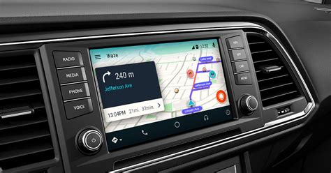 Android Car by 400 Cars And Aftermarket Stereo Units Android Auto