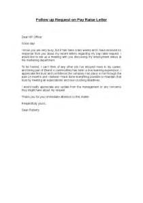 exle letter of recommendation for salary increase