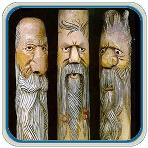wood spirit carving eproject wood carving faces wood