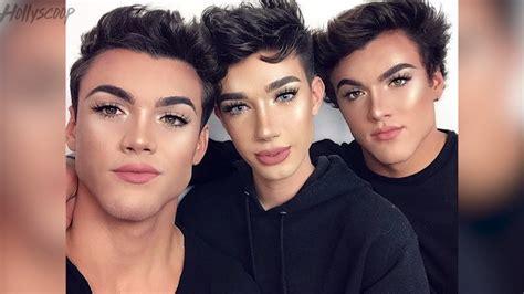 james charles makeup dolan dolan twins get a hot new makeover from makeup guru james