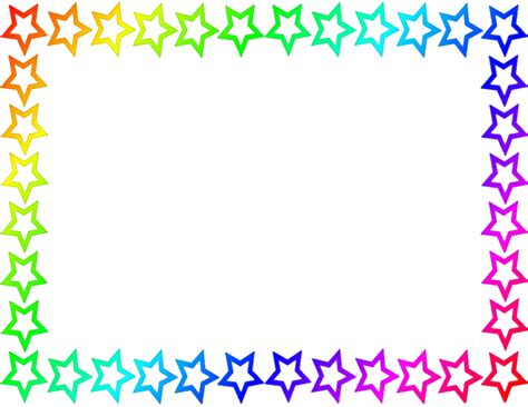 Free Page Borders Clipart Clipart Collection Page Border Free Clip