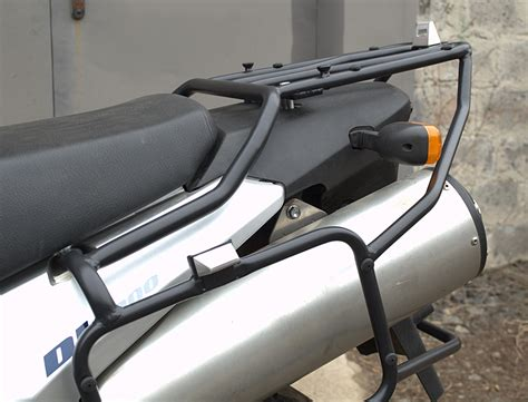 Strom Rack Whole Welded Luggage Rack System For Suzuki Dl1000 V Strom