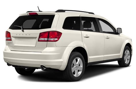 2016 Dodge Journey Price Photos Reviews Features