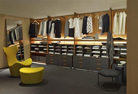 B B Italia Wardrobe by