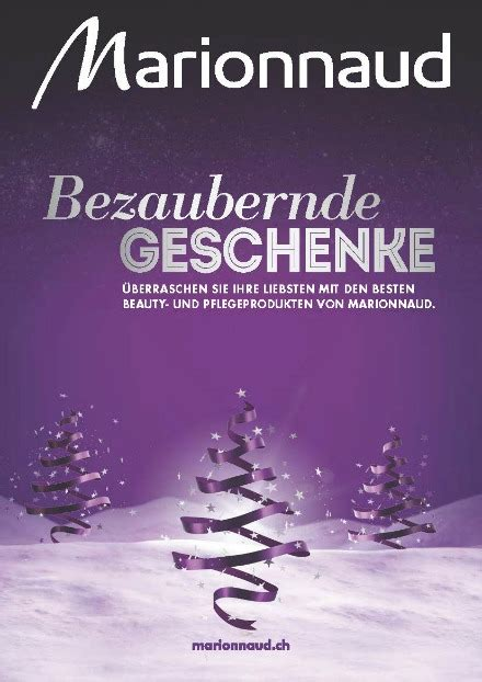 si鑒e social marionnaud wunderman f 252 r marionnaud ein quot weihnachts paket quot geschn 252 rt