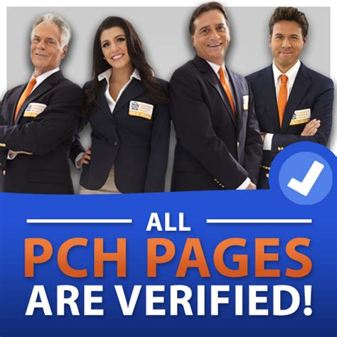 Facebook Publishers Clearing House Scam - publishers clearing house scams pch blog