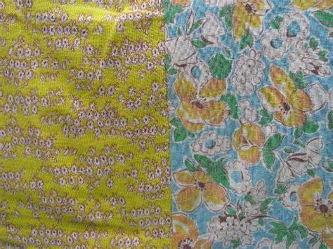 Heavy Cotton Quilts by Primitive Heavy Cotton Quilt All Vintage