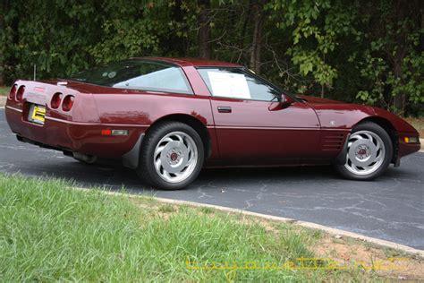 1993 corvette 40th anniversary for sale 1993 corvette 40th anniversary for sale at buyavette