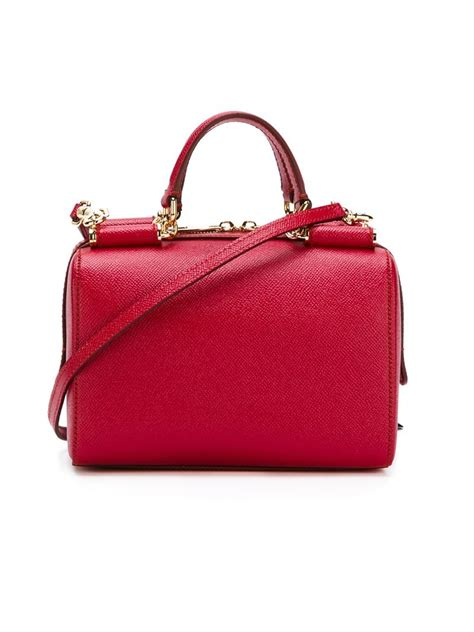 Dolce Gabbana Miss Silky Tote by Dolce Gabbana Mini Miss Sicily Tote In Lyst