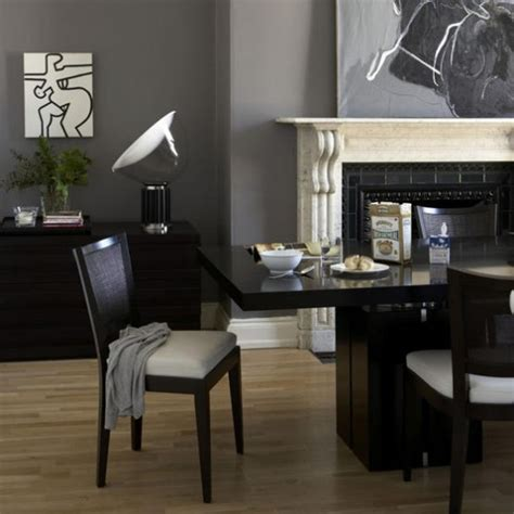dark gray dining room grey dining room dining room designs table