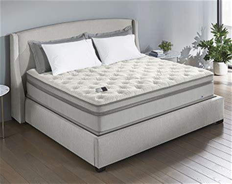 Sleep number 174 ile bed