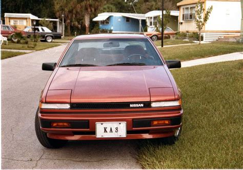 nissan datsun 1984 1984 datsun 200sx www imgkid com the image kid has it