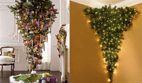addobbi natalizi da appendere al soffitto natale 2013 bellissimi gli alberi appesi al soffitto