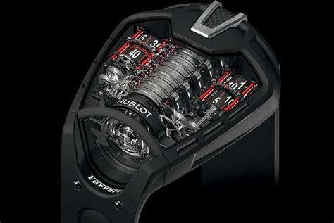 gallery most expensive hublot watches