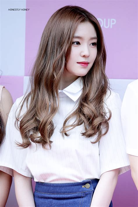 i love red velvet irene rv girlgroup amp actress makeup