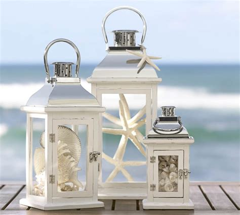lantern house beach decorating with lanterns create a cozy atmoshphere beach decor