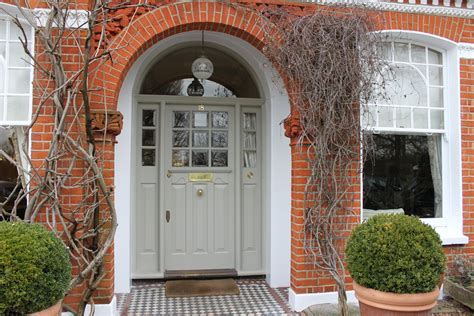 front entry front door by clarechobbs on pinterest farrow ball front doors and 1930s house