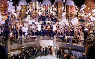Gatsby Themed Parties » Home Design 2017