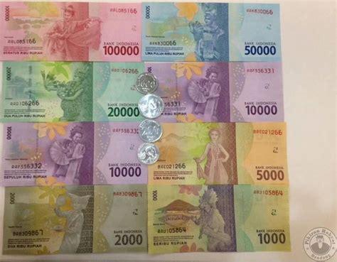 desain lop uang lebaran keren 11 uang rupiah desain baru nkri suara nasional