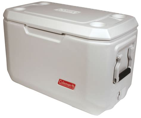 Box Cooler Coleman Cool Box 70qt Xtreme Marine Cooler 66 Litres